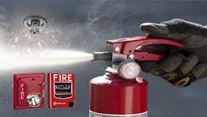 obuka iz oblasti zaštite od požara