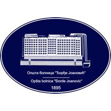 Opšta bolnica Đorđe Joanović Zrenjanin